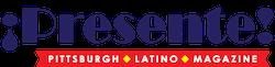 PRESENTE logo