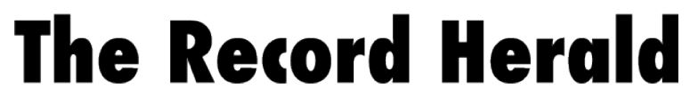Logo for The Record Herald