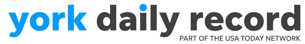 Logo for York Daily Record