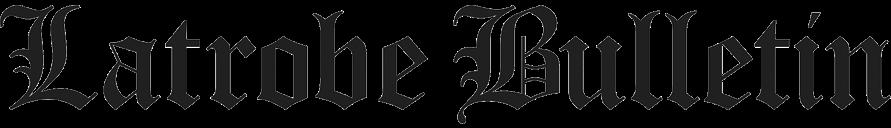 Logo for Latrobe Bulletin